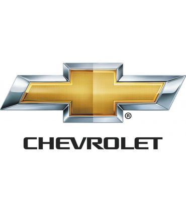 Штатные магнитолы Chevrolet