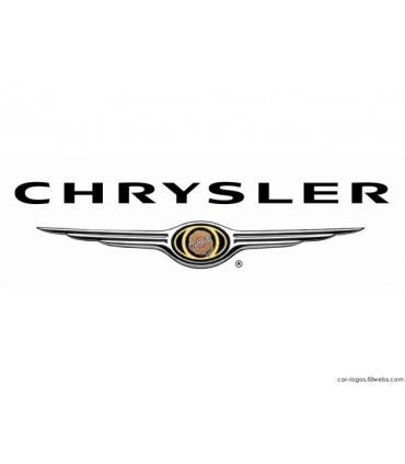 Штатные магнитолы Chrysler Group