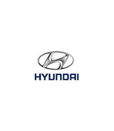 Штатные магнитолы Hyundai