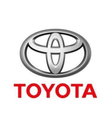 Штатные магнитолы Toyota