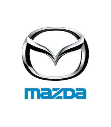 Штатные магнитолы Mazda