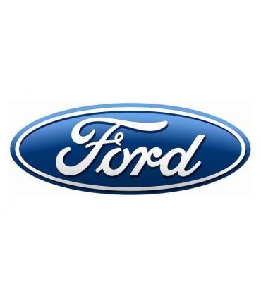 Штатные магнитолы Ford