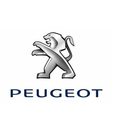 Штатные магнитолы Peugeot