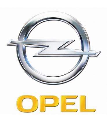 Штатные магнитолы Opel