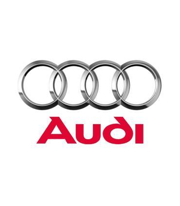 Штатные магнитолы Audi
