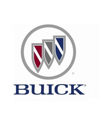 Штатные магнитолы Buick