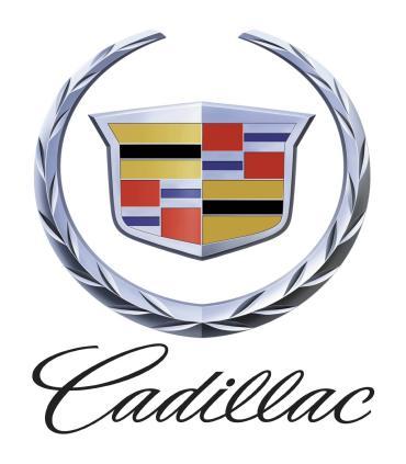 Штатные магнитолы Cadillac