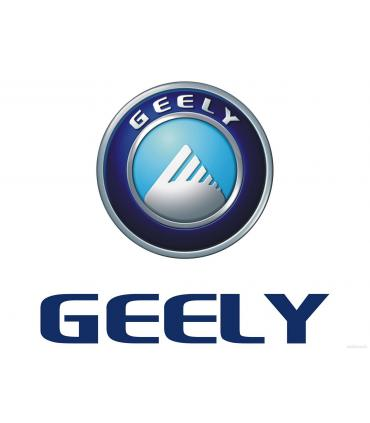 Штатные магнитолы Geely