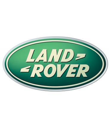 Штатные магнитолы LandRover