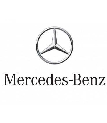 Штатные магнитолы Mercedes