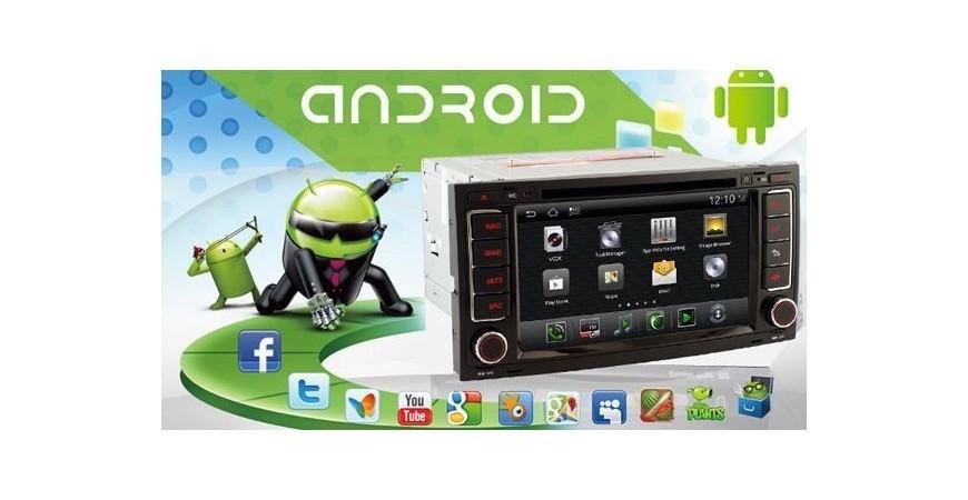 Новинка от EasyGo! Новые модели 2DIN мультимедийных систем EasyGo на Android и WinCE