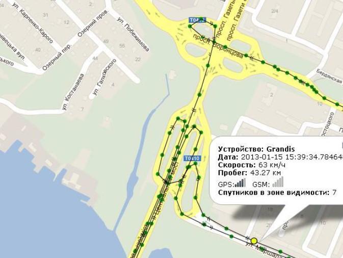 GPS-трекер Elgato
